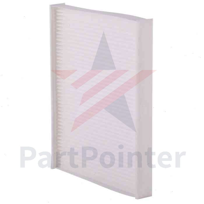 Pronto Cabin Air Filter For 2009-2018 Ford Taurus