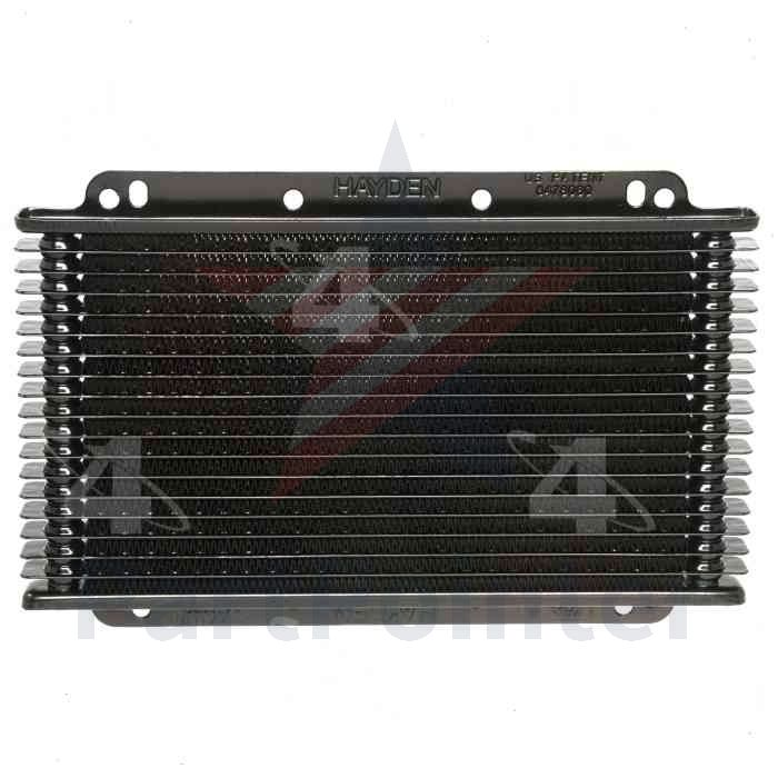Four Seasons Automatic Transmission Oil Cooler For 2001