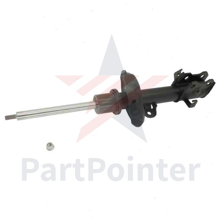 KYB Front Right Suspension Strut For 2007-2012 Acura RDX