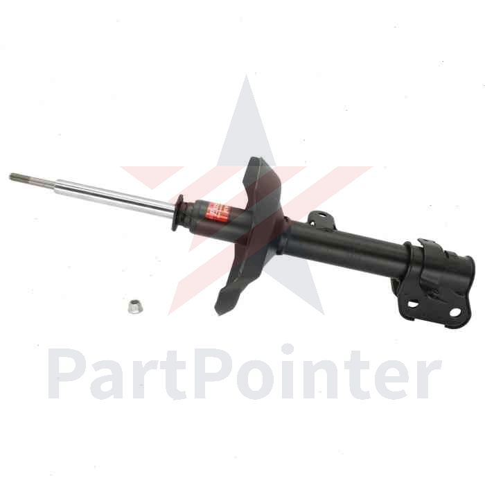 KYB Front Right Suspension Strut For 2003-2006 Acura MDX