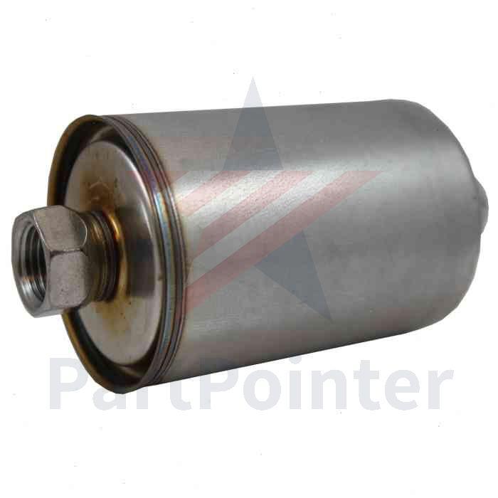 FRAM Fuel Filter for 1987-1995 Chevrolet LLV - Gas Pump ...