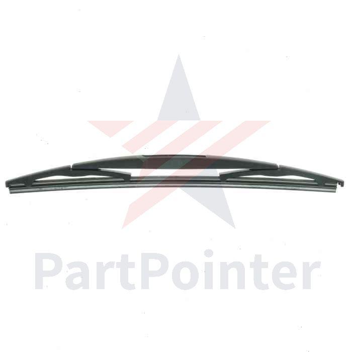 ANCO Rear Rear Wiper Blade For 2019 Acura RDX