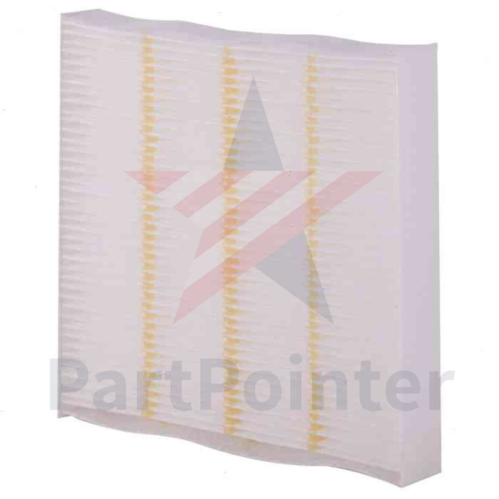 Pronto Cabin Air Filter For 2019 Acura RDX