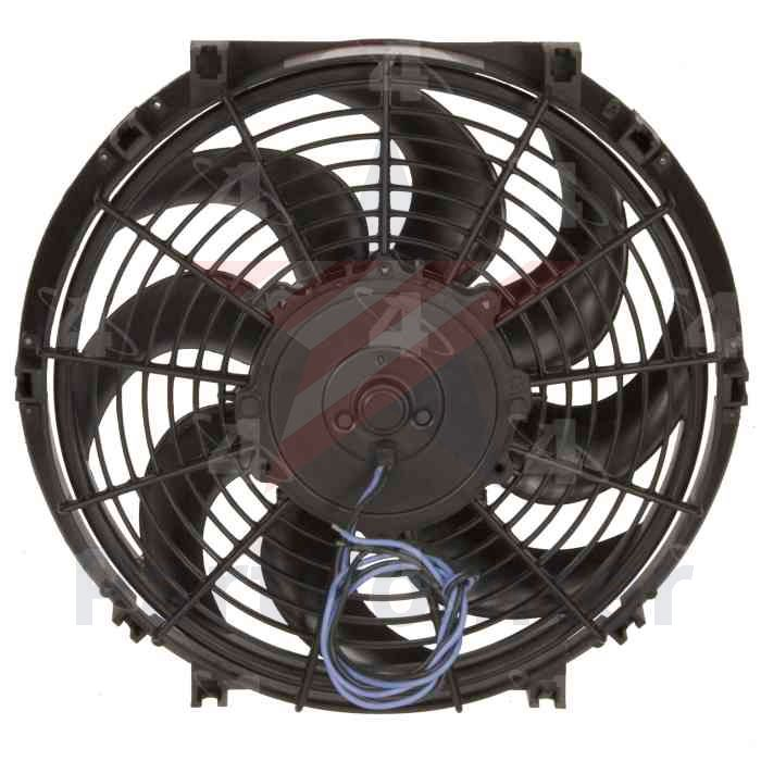 Hayden Engine Cooling Fan For 1995-2014 Acura TL