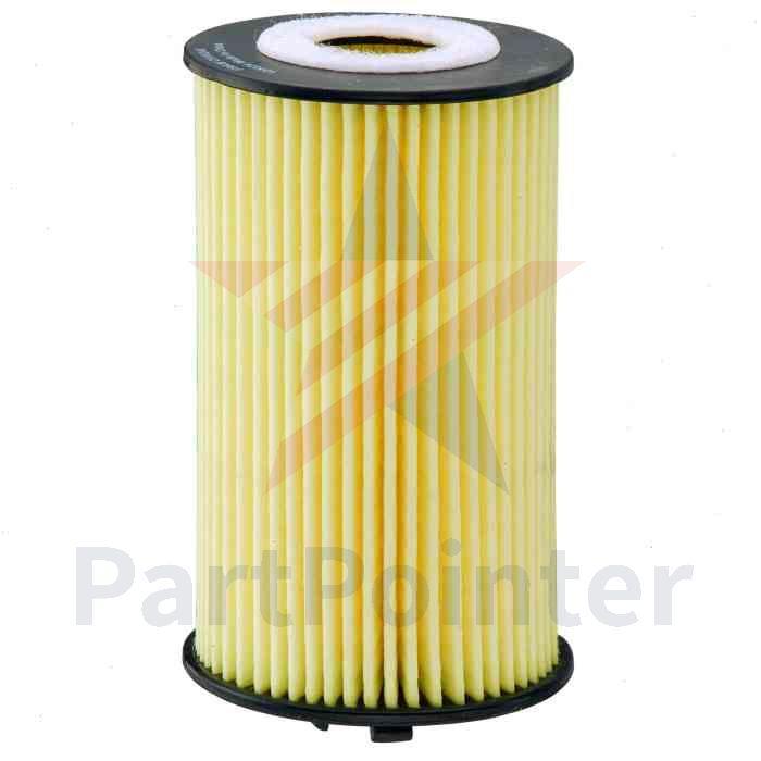 FRAM Engine Oil Filter For 2011-2019 Chevrolet Cruze