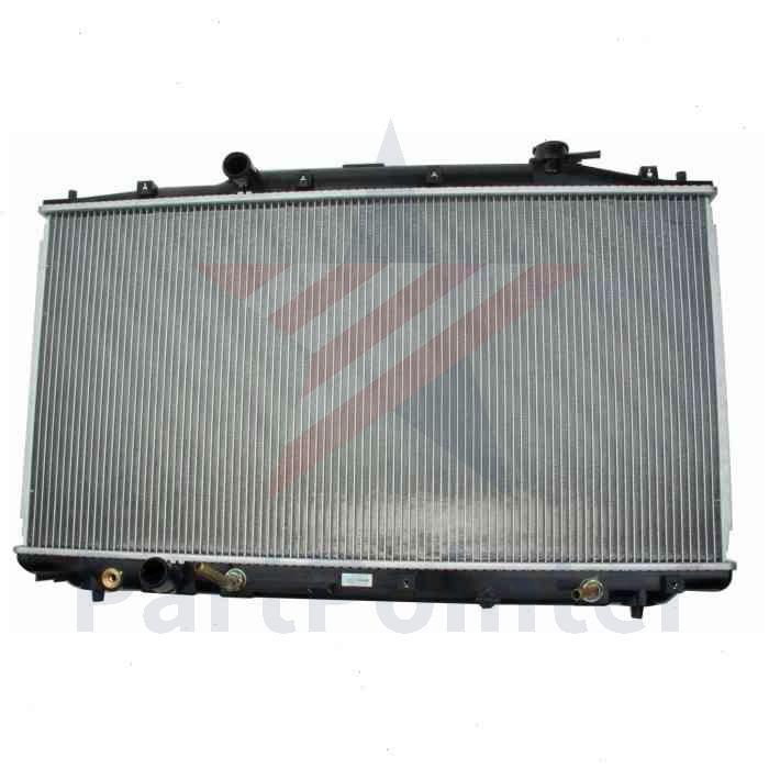 CSF Radiator For 2010-2014 Acura TSX