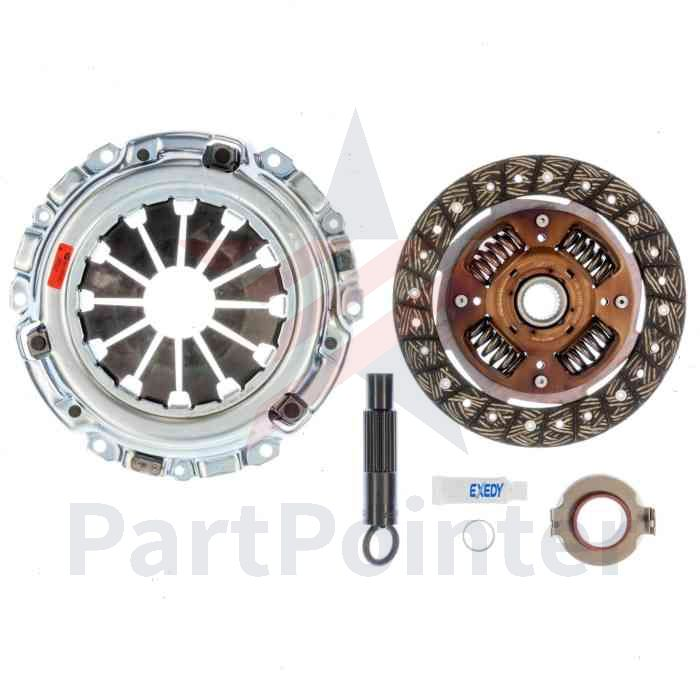EXEDY Clutch Kit For 2002-2006 Acura RSX