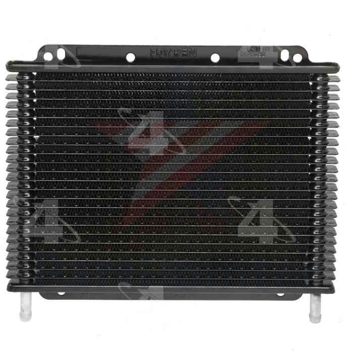 Hayden Automatic Transmission Oil Cooler For 1997-2005