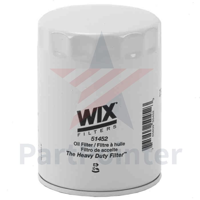 Hastings LF436 Oil Filter